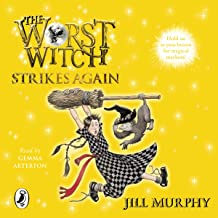 The Worst Witch Strikes Again: The Worst Witch, Book 2