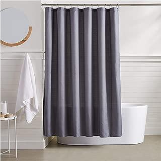 Best grey linen curtains Reviews