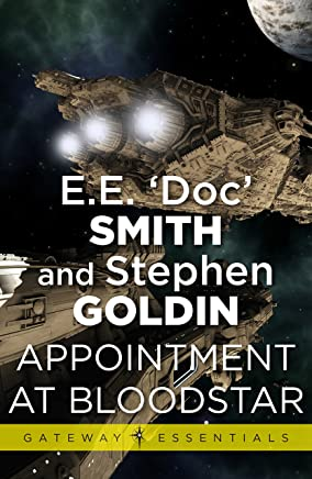 Appointment at Bloodstar: Family d'Alembert Book 5 (Gateway Essentials)