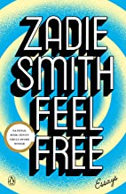 feel free zadie smith