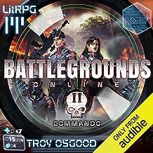 Commando: Battlegrounds Online, Book 2