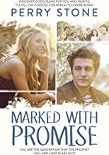 Marked With Promise: Discover God's Plan For You and How to Fulfill The Purpose For Which You Were Born