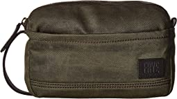 Frye Carter Slim Dopp Kit