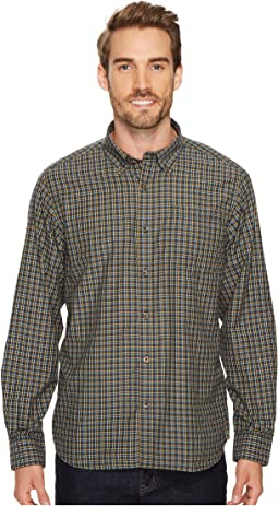 Mountain Khakis - Spalding Gingham Shirt