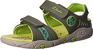 Clarks Boy's Sandals and Floaters
