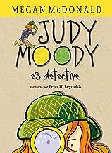 Judy Moody es detective (Colección Judy Moody 9) (Spanish Edition)