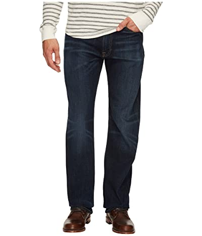 Lucky Brand 363 Vintage Straight in Alamo (Alamo) Men