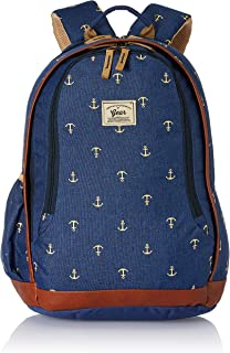 Gear 30 Ltrs Royal Blue Casual Backpack (BKPACRTRM1022)