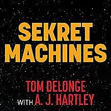 Chasing Shadows: Sekret Machines Series, Book 1