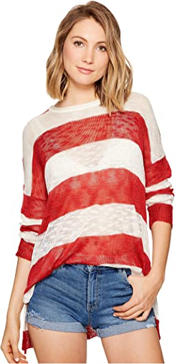 Show Me Your Mumu - Bonfire Sweater