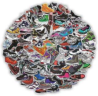 huge selection of a1753 29214 Q-Window Lot Autocollant Graffiti Vinyle Stickers Déco pour Ordinateur  Portable, Valises, Enfants