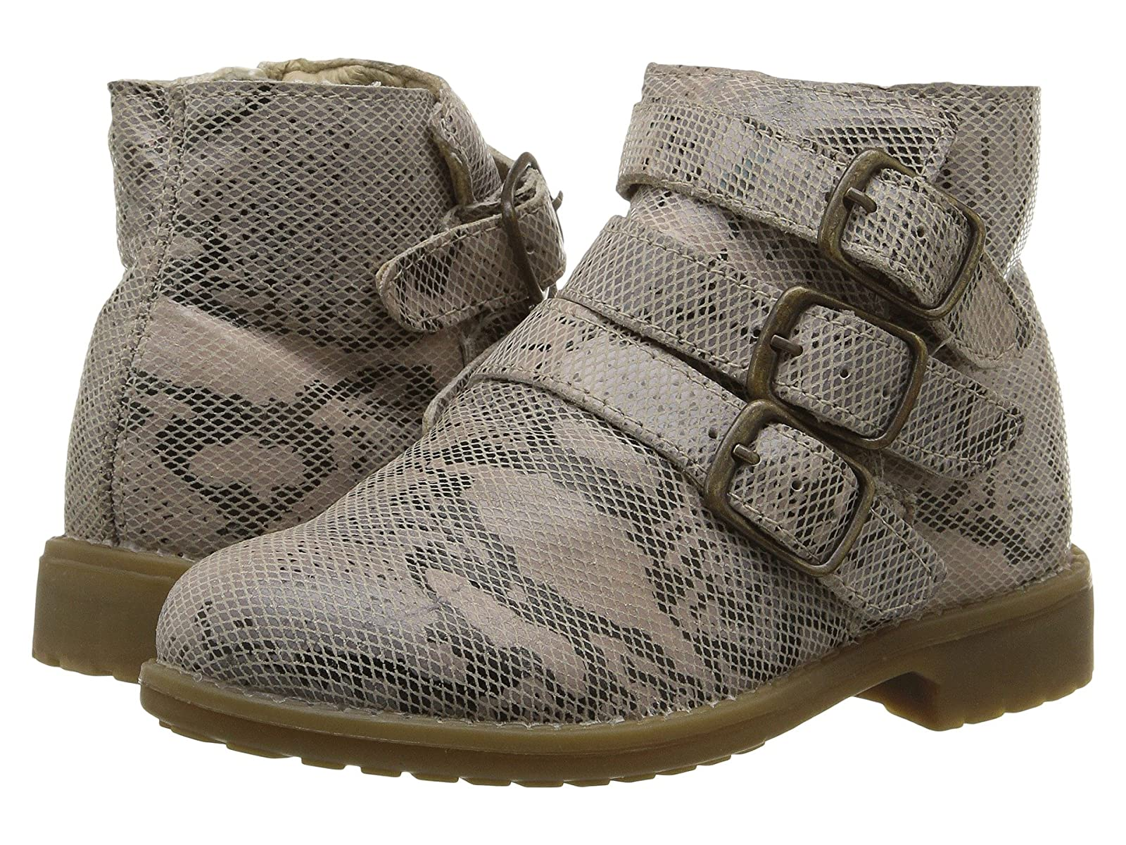 Old Soles Buckle Up (Toddler/Little Kid)Cheap and distinctive eye-catching shoes