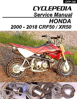 Best xr50 service manual Reviews