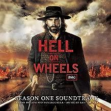 Best hell on wheels soundtrack season 1 Reviews