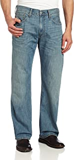 Levi's Men's 569 Loose Straight Fit Jean