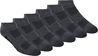 Men's 6 Pack Low Cut Socks