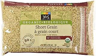 365 Everyday Value Organic Short Grain Brown Rice, 32 oz