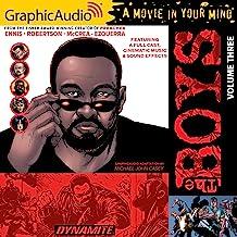 The Boys: Volume 3 [Dramatized Adaptation]
