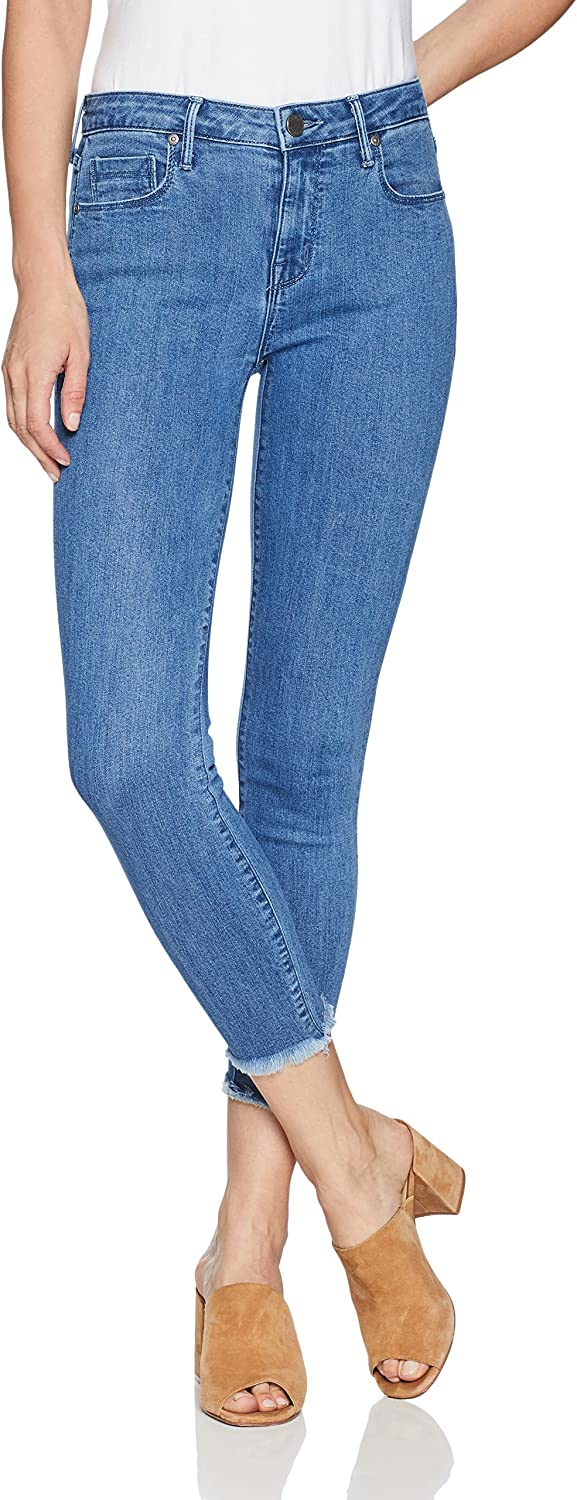 Parker Rare Ranking TOP5 Smith Women's Ava Vice in Crop Skinny