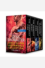 Lords of the Underworld Collection Volume 1: An Anthology Kindle Edition