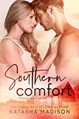 Southern Comfort (The Southern Series Book 2) Kindle Edition