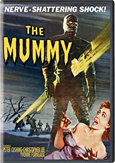 MUMMY,THE (1959)(DVD)