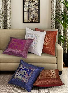 Best indian handmade cushion covers Reviews