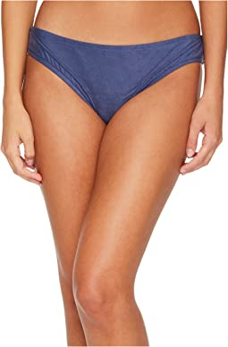 Suede with Me Hipster Bottom