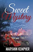 Sweet Mystery: A Detective Jack Harney Murder Mystery (Book Three)