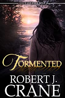 Tormented: Out of the Box (The Girl in the Box Book 15)