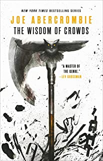 The Wisdom of Crowds (The Age of Madness, 3)