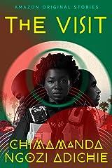 The Visit (Black Stars) (English Edition) eBook Kindle