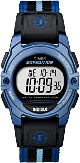 Timex Unisex Expedition Classic Digital Chrono Alarm...