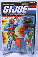 G.I. Joe Deep Six Deep Sea Diver