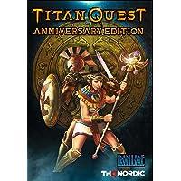 Deals on Titan Quest Anniversary Edition PC Digital