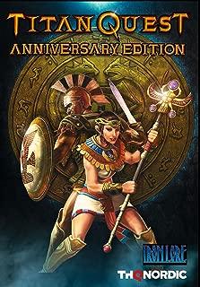 Titan Quest Anniversary Edition [Online Game Code]