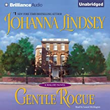 Gentle Rogue: A Malory Novel