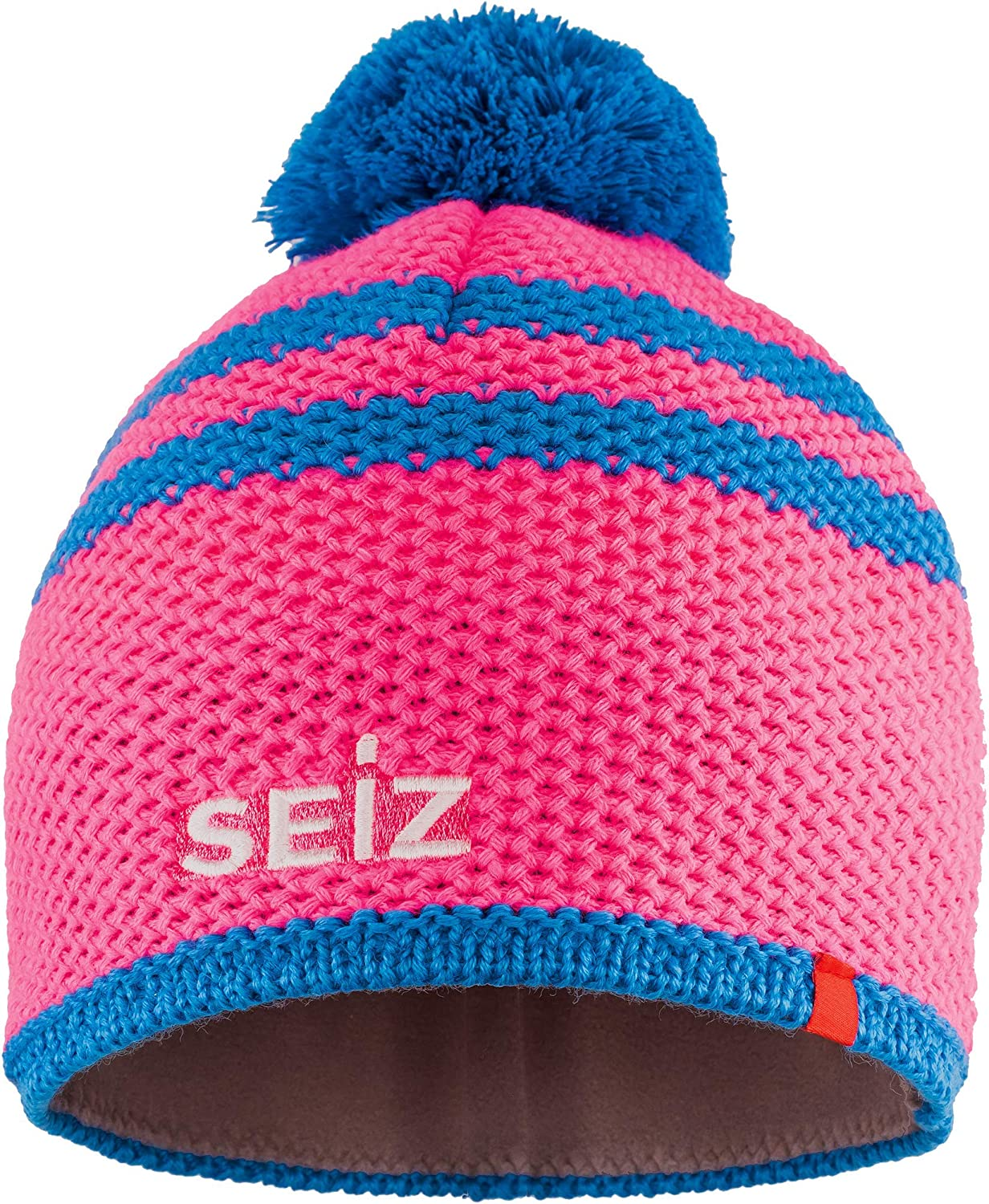 SEiZ Unisex – Adults' Knitted Beanie Surprise price Ranking TOP7 Fu MBL