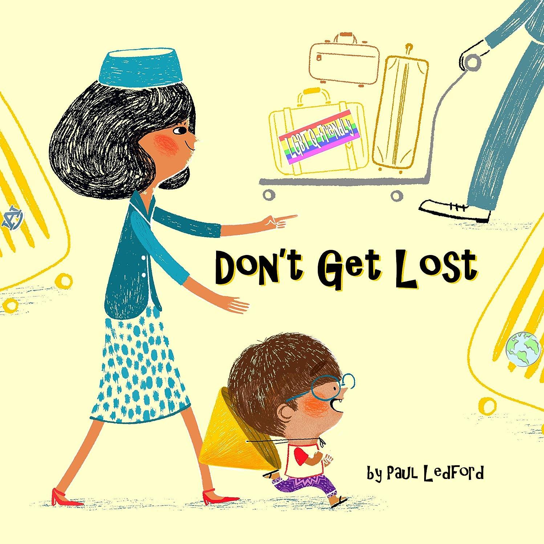 マティス保守可能囲いDon't Get Lost (English Edition)