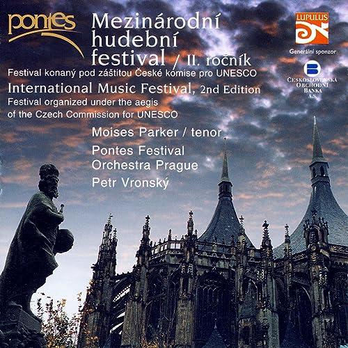 Ponte 97 Mezinárodní Hudební Festival / International Music ...
