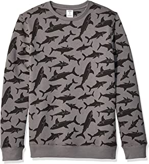 Essentials Boys Crewneck Sweatshirt
