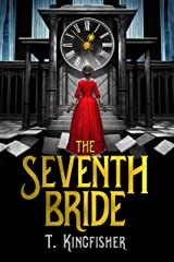 The Seventh Bride Kindle Edition