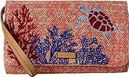Scarlet Coral