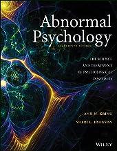 Abnormal Psychology, 14th Edition