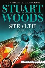 Stealth (A Stone Barrington Novel Book 51) Kindle Edition