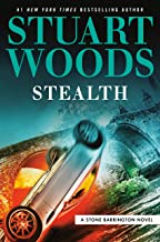 Stealth (A Stone Barrington Novel Book 51) PDF