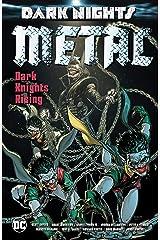 Dark Nights: Metal: Dark Knights Rising (Dark Nights: Metal (2017-2018)) Kindle Edition