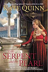 The Serpent and the Pearl (The Borgia Chronicles series Book 1) Kindle Edition