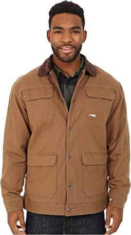 Mountain Khakis - Ranch Shearling Jacket