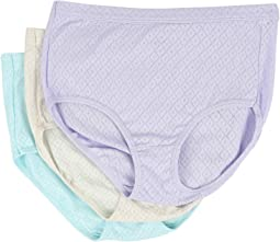 Elance Breathe Brief 3-Pack